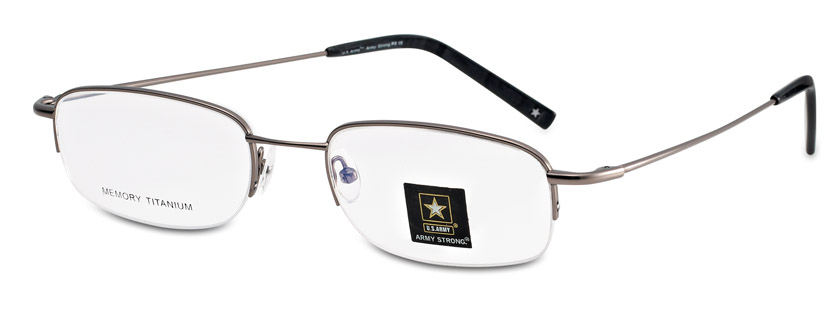 US Army  Army Strong 08 Eyeglasses