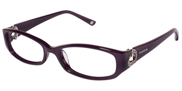 Bebe  BB5005 Admired Eyeglasses