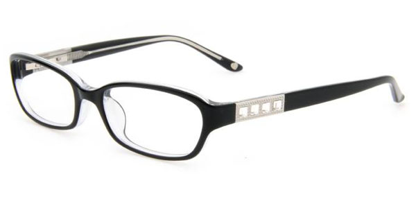 Bebe Envy Eyeglass Frames : Bebe Eyeglasses - Eyesize: 53 - BB5080 Knockout, BB5050 ...