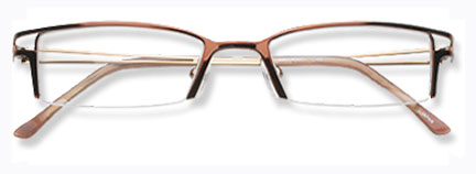 Bellagio  B302 Eyeglasses