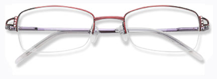 Bellagio  B305 Eyeglasses