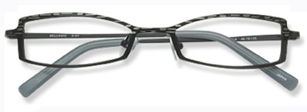 Bellagio  B316 Eyeglasses