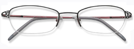 Bellagio  B319 Eyeglasses