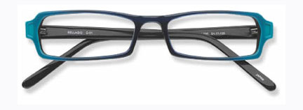 Bellagio  B330 Eyeglasses