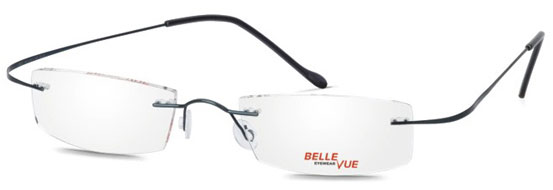 Bellevue  8607 Eyeglasses