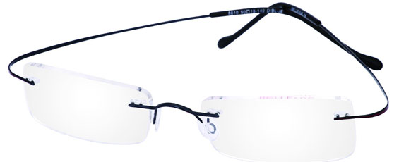 Bellevue  8610 Eyeglasses