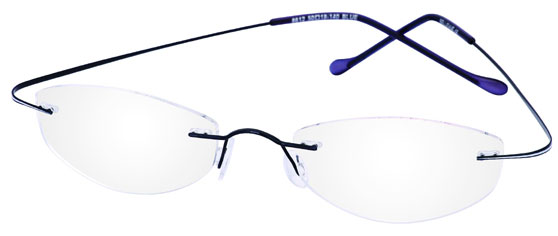 Bellevue  8612 Eyeglasses