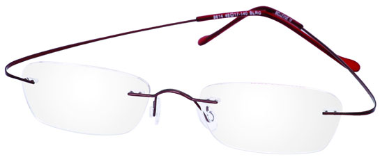 Bellevue  8614 Eyeglasses