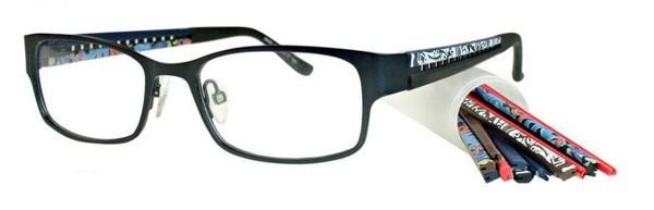 Bulova Interchangeables  Priceville Eyeglasses