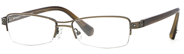 Dakota Smith  Justice Eyeglasses