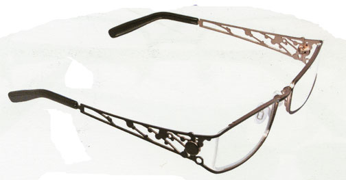 Eyeglasses Frames Sam s Club : EASY CLIP EYEGLASS FRAMES Glass Eyes Online
