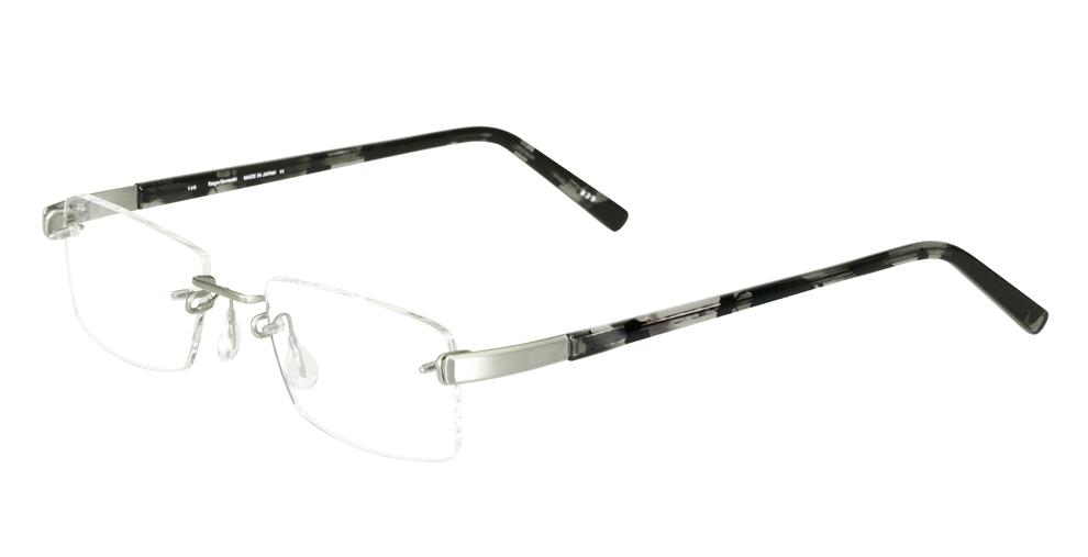 Kazuo Kawasaki Rimless Eyeglasses - 707, 708, 710, 711 ...