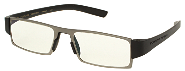 Image for Porsche Reading Tool  P8802 Half-Eye Eyeglasses