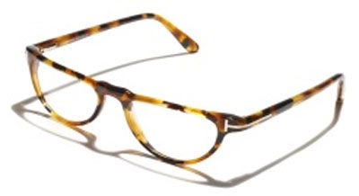 Image for Tom Ford  FT5117 1/2 eye Half-Eye Eyeglasses