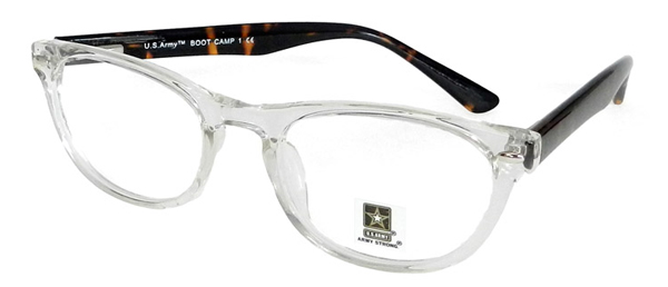 US Army  Boot Camp 1 Eyeglasses