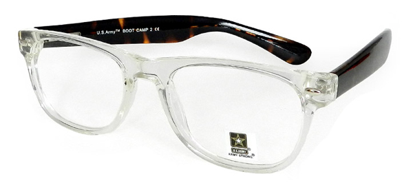 US Army  Boot Camp 2 Eyeglasses