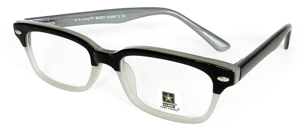 US Army  Boot Camp 3 Eyeglasses