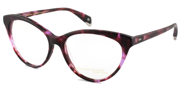 William Morris Black Label  021 Eyeglasses