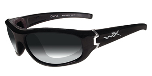 Wiley X  CURVE CCCUR05 Sunglasses