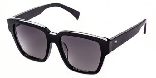am eyewear sunglasses alex black allebi ally