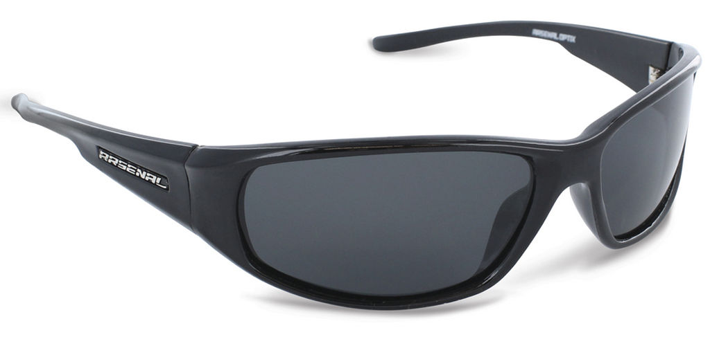 new arsenal optix polarized mens sunglasses caliber