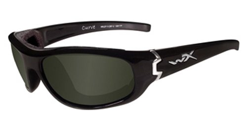 Wiley X  CURVE CCCUR04 Sunglasses