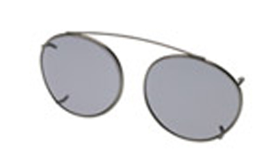 NoIR  #18 Flip-Up Clip Ons Sunglasses