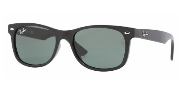 Image for Ray-Ban Junior  RJ 9052S Kids Sunglasses