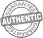 100% Authentic Eyewear Guaranteed