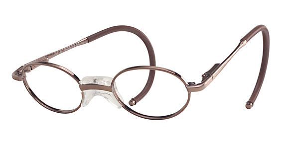 Cable Temples For Eyeglass