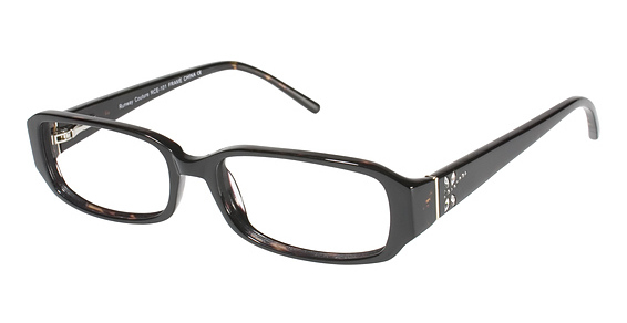 SADDLE BRIDGE EYEGLASS FRAMES - EYEGLASSES