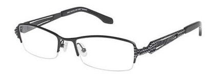 Designer Eyeglass Frames With Crystals : CRYSTAL EYE GLASS FRAMES - Eyeglasses Online