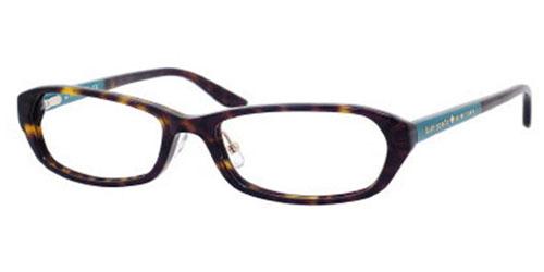 Kate Spade Manuela Eyeglass Frames : Kate Spade Eyeglasses - PATI, PURDY, RAGAN, REGINE ...