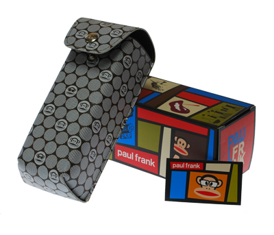 Case for the Paul Frank Eyewear