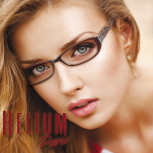 Helium-Paris Womens Eyeglasses
