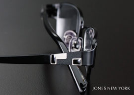 Jones New York Eyeglasses  - Eyesize: 49