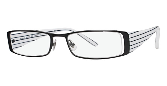 Dakota Smith  High Roller Eyeglasses