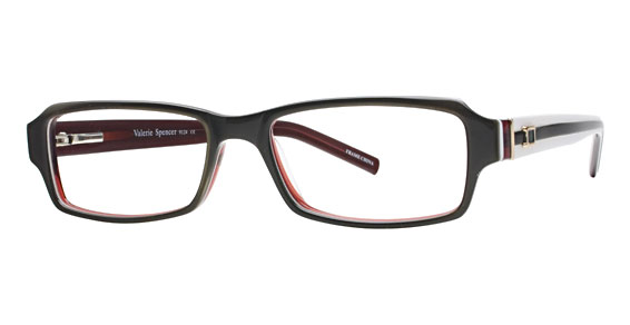 Valerie Spencer  9124 Eyeglasses