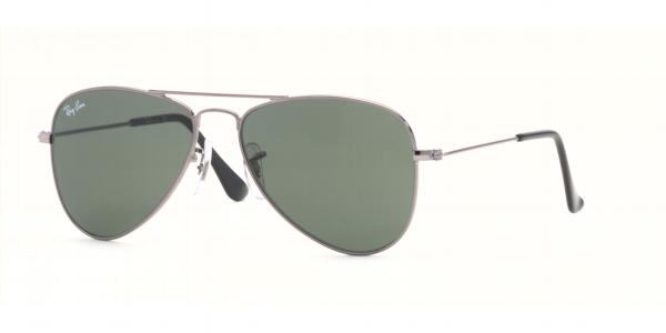 ray ban junior 9506s aviator sunglasses  ray ban junior rj 9506s (junior aviator) sunglasses