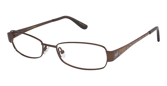 Apple Bottoms  AB725 Eyeglasses