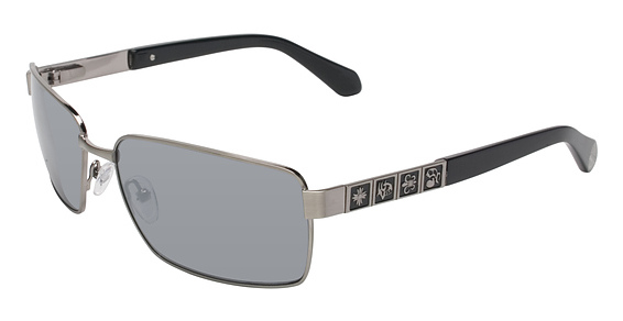 Black Eye  Suspicion Sunglasses