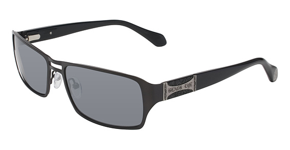 Black Eye  Wolf Sunglasses