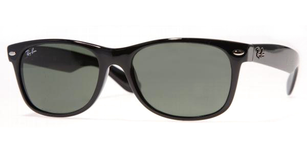 Image for Ray-Ban  RB 2132 (New Wayfarer II) Sunglasses