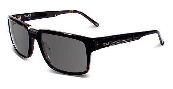 e0eab67ce0 Tumi Coronado Polarized Sunglasses Black