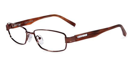 Glasses Frames Low Bridge : Converse Global Eyeglasses - Bridge: 16 - Low-Light ...