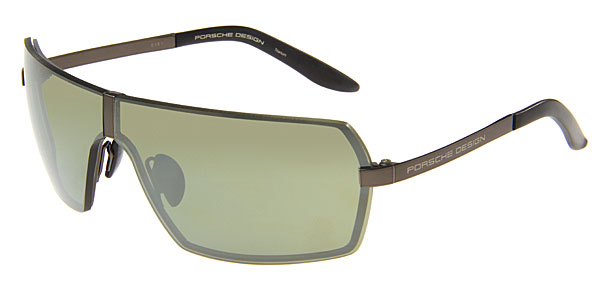 Porsche Design  P 8491 Sunglasses