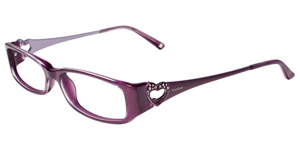 Bebe  BB5020 Breezy Eyeglasses