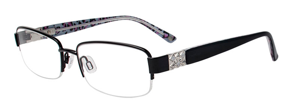 Bebe  BB5061 Heiress Eyeglasses