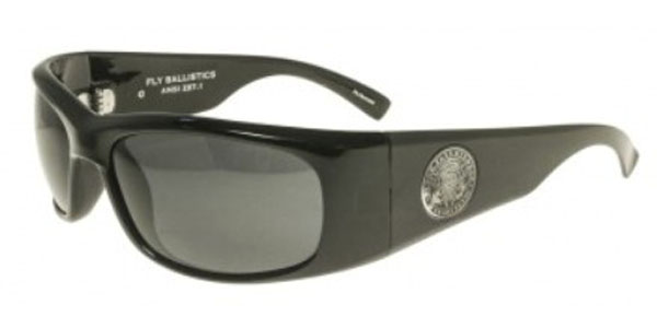 Black Flys Sunglasses