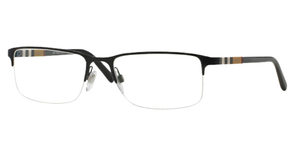 Burberry Eyeglass Frames Be2073 : Burberry Eyeglasses - BE1278, BE1282, BE1289, BE1297 ...